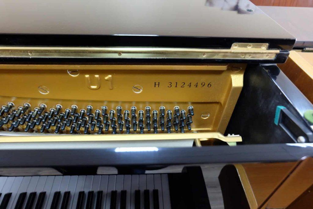 Yamaha U1 (5)